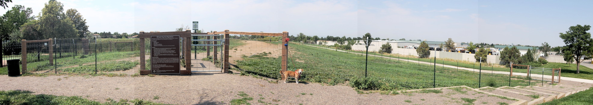 Joliet Dog Parks