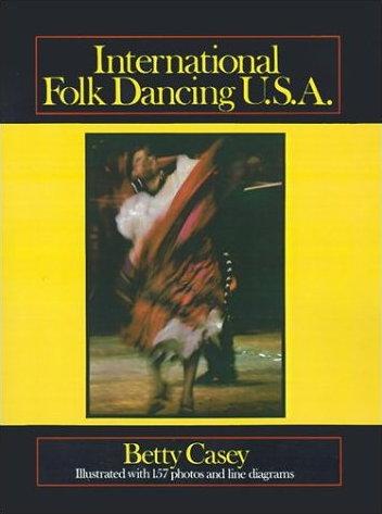 International Folk Dancing U S A